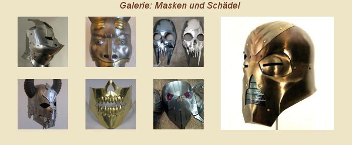 Masken_Schaedel